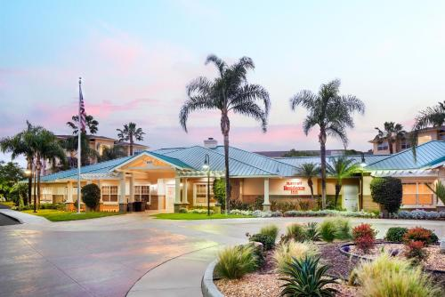 Residence Inn by Marriott Cypress Los Alamitos Photo