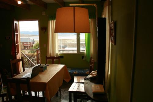 Renting Calafate Photo