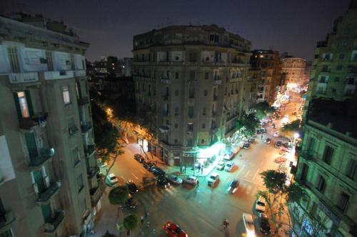 Cairo City Center Hostel, Каир