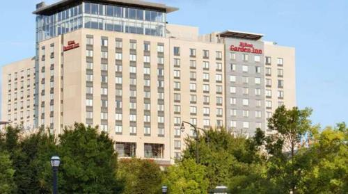 Hilton Garden Inn Atlanta Downtown Photo