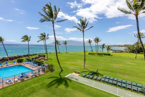 Kihei Surfside Resort 308 Photo