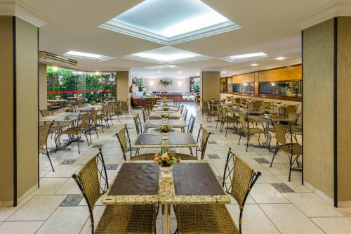 Hotel Thomasi Londrina Photo
