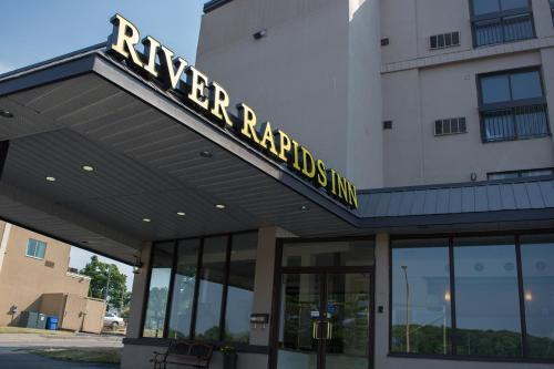 River Rapids Inn Photo
