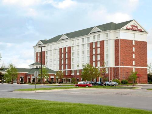 Hilton Garden Inn Hoffman Estates - Barrington, IL 60195