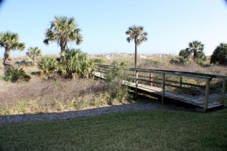 Sea Oats Villas 1 Photo