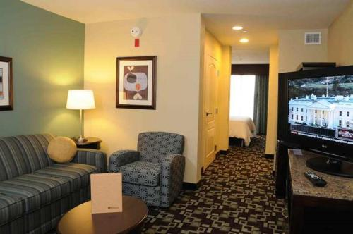 Hilton Garden Inn Cartersville Photo