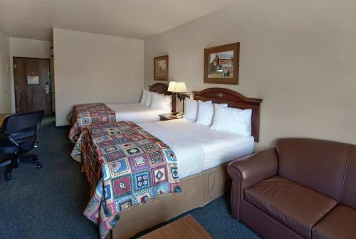 Best Western Plus Fredericksburg Photo