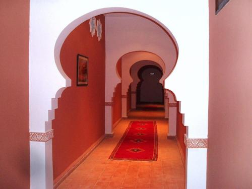 Kasbah Hotel SaharaSky Photo
