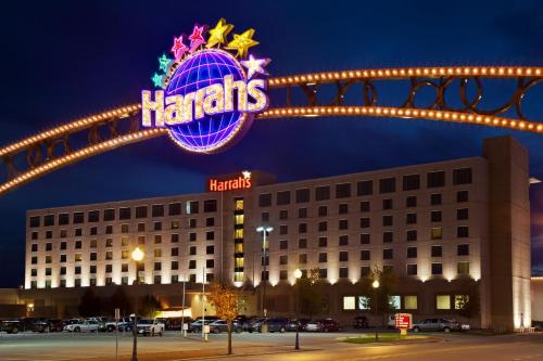 Harrah's Metropolis Hotel & Casino Photo