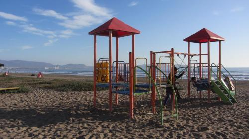 Vacations in La Serena Photo