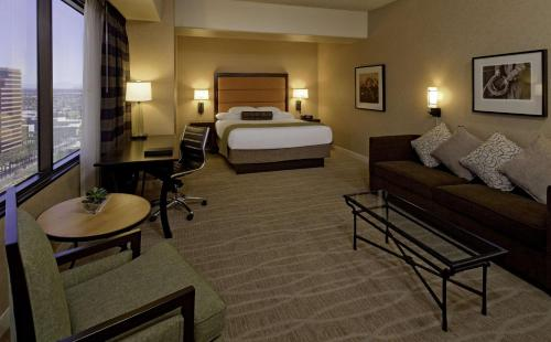 Hyatt Regency Phoenix photo 11