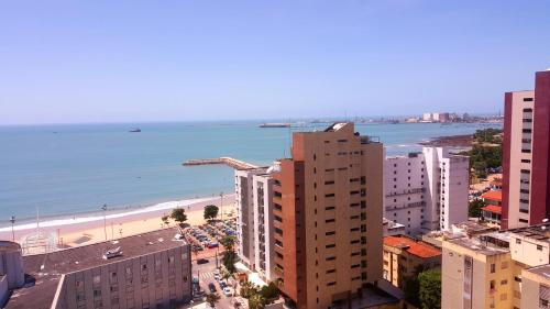 Apartamento no Praia Mansa Meireles Photo