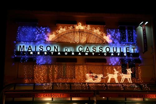 Maison du Cassoulet