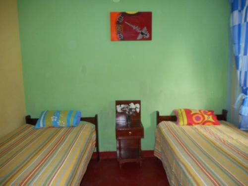 Hostal Geminis Photo