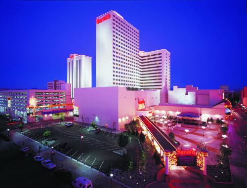 Harrah's Reno Hotel & Casino Photo