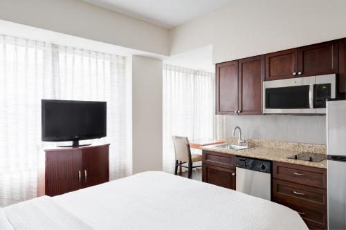 Residence Inn Washington, DC/ Downtown photo 24