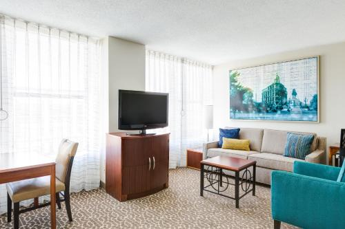 Residence Inn Washington, DC/ Downtown photo 29