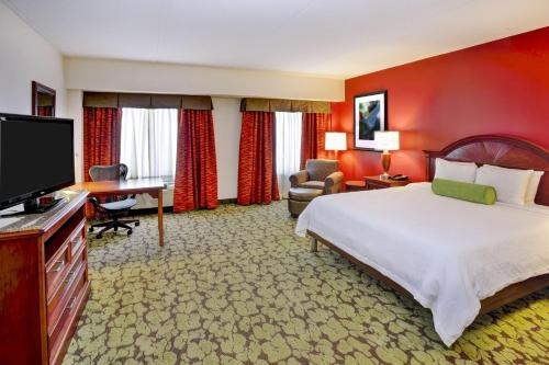 Hilton Garden Inn Chicago/Midway Airport Photo