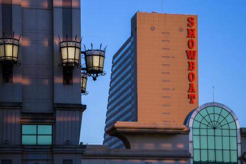 The Showboat Hotel Atlantic City Photo