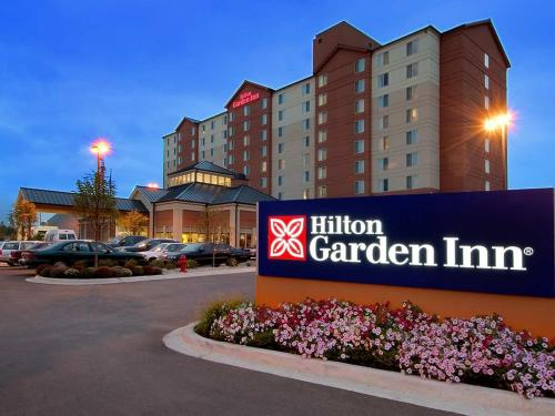 Hilton Garden Inn Chicago O'Hare Airport Photo