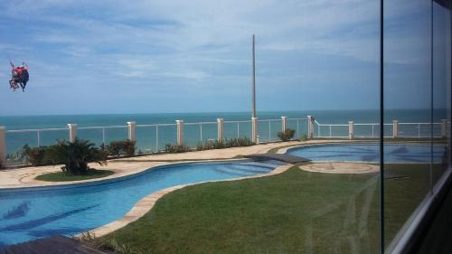 Apart Canoa Quebrada Photo