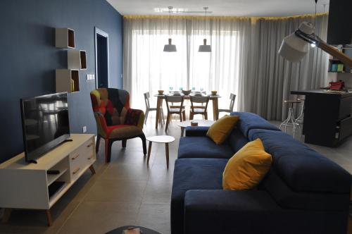 Apartment The Sun, Naxxar