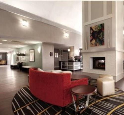 Homewood Suites by Hilton Atlanta-Alpharetta Photo