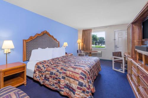 Days Inn San Antonio Photo