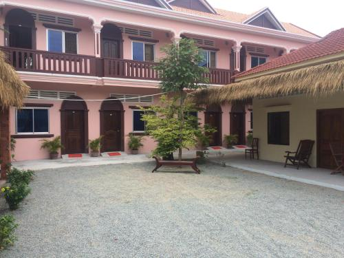 Hotel The Oasis Siem Reap II