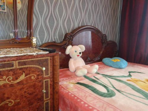 Room in Apartment on Gorkogo - фото 0