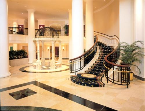 Toppers Spa Dover Downs Reviews