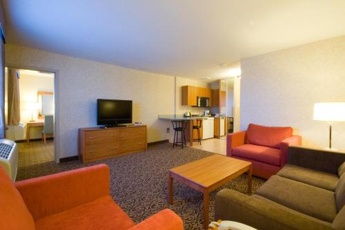Quality Inn & Suites Winnipeg Photo