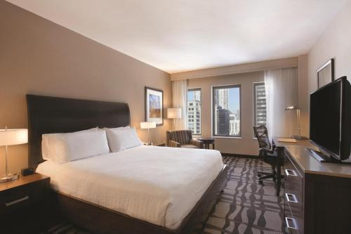 Hilton Garden Inn Chicago Downtown/Magnificent Mile photo 9