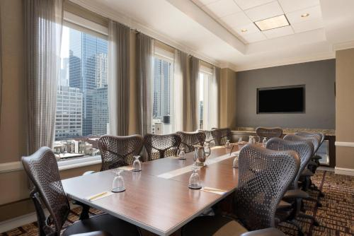 Hilton Garden Inn Chicago Downtown/Magnificent Mile photo 18