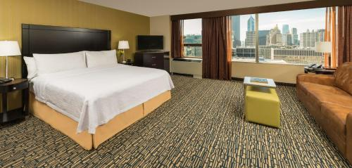 Homewood Suites Chicago Downtown - Magnificent Mile photo 24