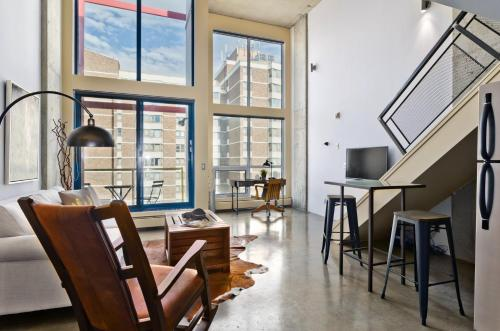 Ostays Condos - Orange Lofts Photo