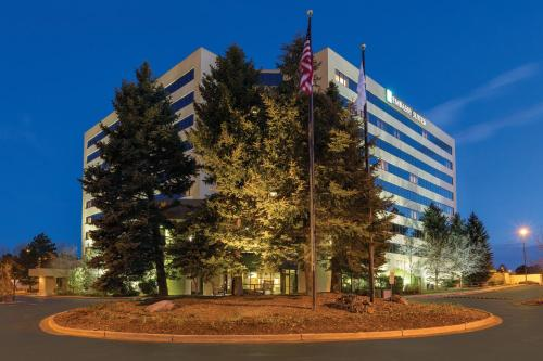 Embassy Suites Hotel Denver Tech Center