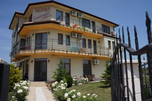 Guest House Golden Flake, Bŭlgarevo