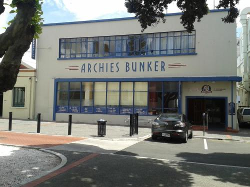 Archies Bunker Affordable Accommodation