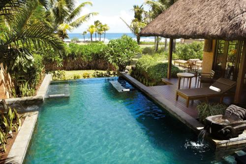 Shanti Maurice - Hotel, Villas & Spa Photo