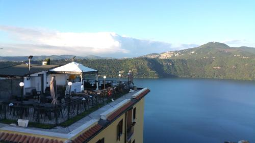 Picture of Hotel Castel Gandolfo