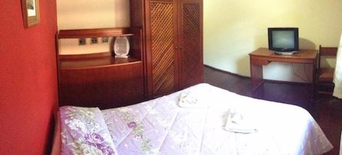 Hotel Fazenda Confiance Photo