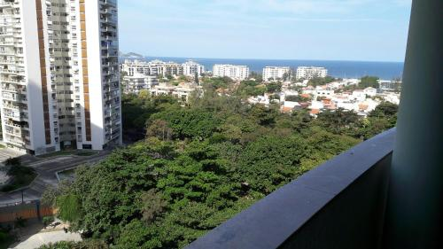 Apart-Hotel Barra Da Tijuca Photo