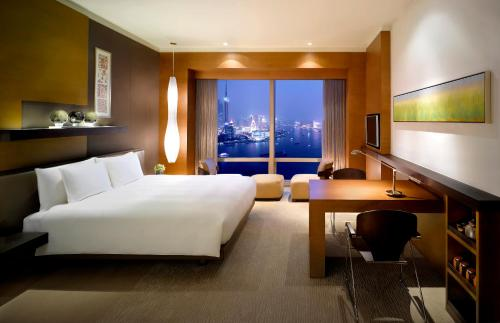 Hyatt on the Bund photo 51