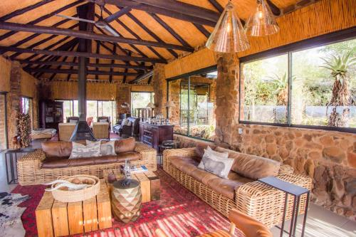 Leopard Mountain Safari Lodge Photo