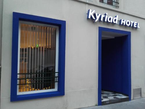 Kyriad Paris 12 - Nation photo 26