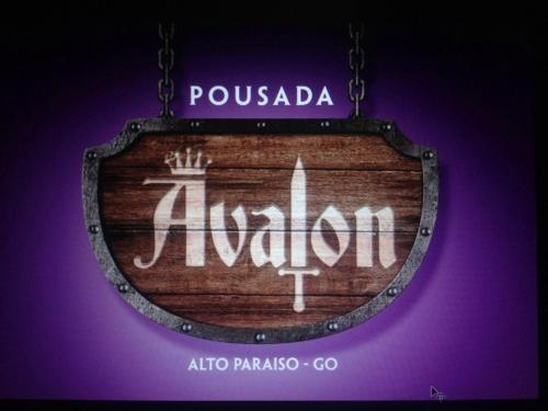 Pousada Avalon Photo