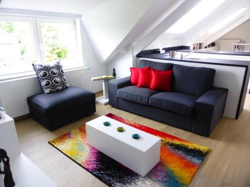 Апартаменты «ATOMIUM BRUSSELS-EXPO APPARTEMENT», Wemmel