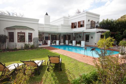 Villa Stellenbosch Photo