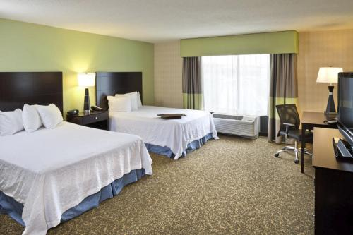Hampton Inn & Suites Arundel Mills/Baltimore Photo